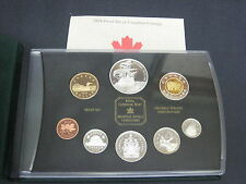 2004 Proof Double Dollar Set - All Original Mint Packaging