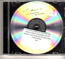 (DM519) Pinback, Information Retrieved - 2012 CD