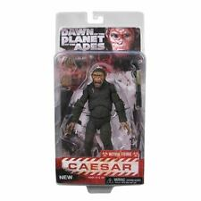 DAWN of the PLANET OF THE APES series CAESAR action figure~NECA~NIB