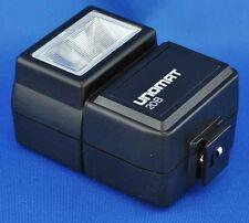 Universal Blitz Blitzgerät Aufsteckblitz Blitzlicht Flash mit Synchronkabel