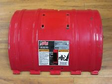 MTD YARD MACHINE 21A-422B129 TINE SHIELD PART NO. 786-0085