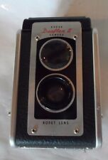 Vintage Kodak DUAFLEX II box Camera with Kodet Lens