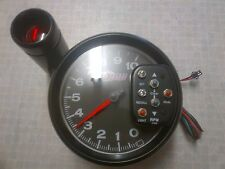 "5"" REV COUNTER - TACHOMETER RECALL REV COUNTER NEW IN BOX GRASS TRACK RALLY"