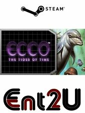 Ecco™: The Tides of Time Steam Key - for PC Windows (Same Day Dispatch)