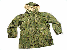 U.S. Navy Type III Working Parka ECWCS Medium - Short AOR2 API Navy SEAL DEVGRU