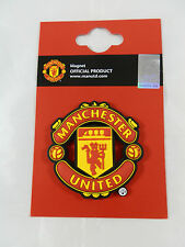 Manchester United FC Fridge Magnet - Official Merchandise