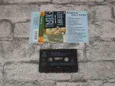 TIMBUK 3 - Eden Valley / Cassette Album Tape / 4492