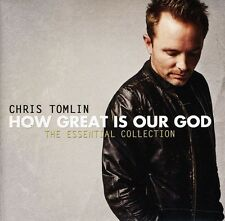 Chris Tomlin - How Great Is Our God: The Essential Collection [New CD]