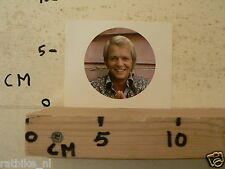STICKER,DECAL Kenneth 'Hutch' Hutchinson David Soul   Starsky en Hutch