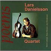POEMS [LARS DANIELSSON QUARTET/LARS DANIELSSON] NEW CD