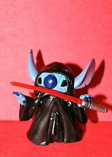 STAR WARS DISNEY STAR TOURS STITCH AS EMPEROR PALPATINE LOOSE COMPLETE