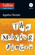 The Moving Finger Collins English Readers