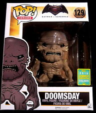 "Batman v Superman - Doomsday - Figur - Limited SDCC 2016 - 6"" / 15 - Funko Pop!"