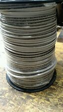 THHN/THWN  500 Ft.  #10 AWG  Stranded Copper Wire - white
