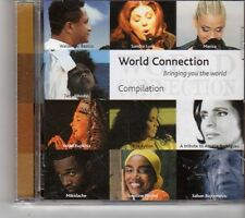 (FH231) World Connection Compilation, Compilation - 2004 CD