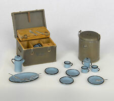 PLUS MODEL 304 US Field Outfit Mess M1941 in 1:35