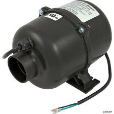 Air Supply - Blower: Ultra 9000, 1Hp, 240v thermally protected 4' Cord - 3910201