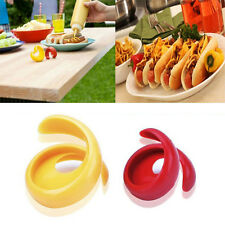 2X Manual Plastic Home Kitchen Spiral Hot Dog Sausage Cutter Slicers Tool New