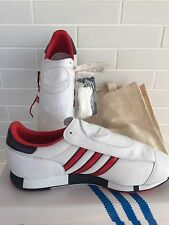 Adidas Pacer David Beckham Tg.48 Uk12