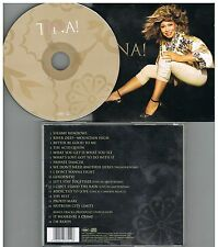 Tina Turner ‎– Tina!,CD, Compilation ,2008