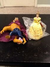 Disney on Ice Beauty and the Beast, Belle And The Beast Figures