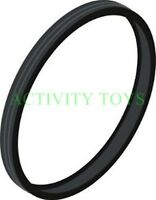 New Rolly Toys Pedal Tractor Ride On X Trac Tractor Resin Wheel Band - REAR