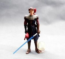 "HASBRO Star Wars the black series LUKE SKYWALKER action figure 3.75"" DE3"