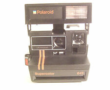 Polaroid Supercolor 645 LM Program voll funktionstüchtig
