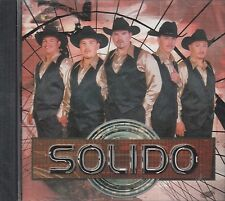 Solido Hasta La Cima Del Cielo CD New Sealed