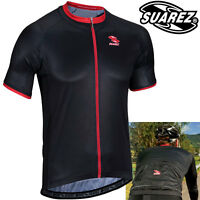 Suarez of Colombia Men's Performance Cycling Jersey - CLEARANCE WAS £49.99