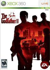 The Godfather II - Xbox 360 Game
