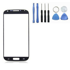 Black Replacement LCD Screen Glass Lens LEN + Tools For Samsung Galaxy S5 i9600