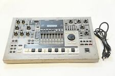 Roland MC-505 GrooveBox Synthesizer Drum Machine Sequencer World Ship