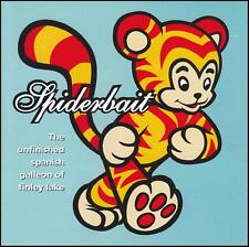 SPIDERBAIT - THE UNFINISHED SPANISH GALLEON OF FINLEY LAKE CD ~ KRAM 90's *NEW*