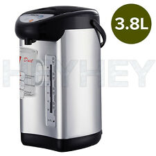 Hot Water Boiler Electric 3.8L Kettle Instant Dispenser Boiling Heating CHROME
