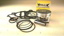 PRO-X PROX HONDA TRX250X TRX 250 87-92  PISTON KIT STD 74mm WITH GASKET KIT