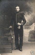 19054/ Originalfoto 9x13cm,Belgischer Soldat, Anvers, Antwerpen