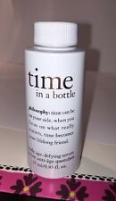 Philosophy Time in a Bottle Age-Defying Serum *ONLY*O.85 fl. oz. new