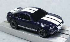 """HO Slot Car - Life Like Fast Trackers Ford Mustang Max-Traxx - """"T"""" Chassis"""