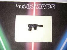 Star wars vintage arme repro Han solo , Greedo , Luke xwing , snaggletoo vintage