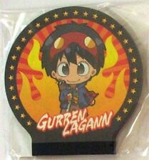Tengen Toppa Gurren Lagann Movie Simon Paper Note Memo Pad Anime NEW