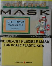 Eduard 1/48 EX121 Canopy Mask for the Revell Arado Ar234C Blitz