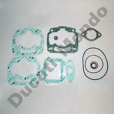 Aprilia RS 125 06-12 Top End Gasket Kit Rotax 122 inc base power valve exhaust