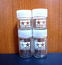 TAMIYA Mixing Jar 23ml and 46ml / 81041 / 81042 / 4 pieces / Made in Japan