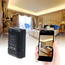 Full HD 1080P Detachable Multi-Socket AC Adapter Hidden Spy Camera Security Cam