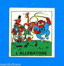 CALCIATORI PANINI 1970-71 - Figurina-Sticker 2a - L'ALLENATORE - PROSDOCIMI-Rec