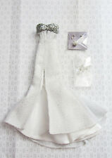 """Outfit Clothing Fashion Royalty FR2 Giselle Danced All Night 12"""" Doll New!!!"""