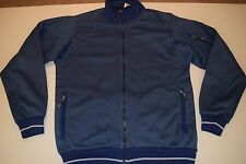 Patagonia Regulator Fuzzy Fleece Lined Jacket Men's Medium Blue
