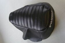 Motorcycle seat cover - Fantic Chopper single seat