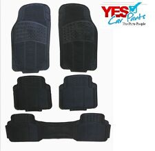 BMW X5 (07-13) HEAVY DUTY RUBBER FLOOR MATS 5 PIECE